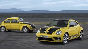 Wyjątkowy Volkswagen Beetle GSR