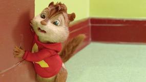 Alvin i wiewiórki 2 - zwiastun 2 PL