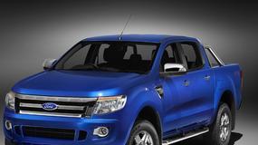 Jest już nowy europejski Ford Ranger