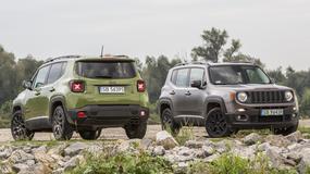 Jeep Renegade – prezentacja modelu