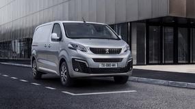 Nowy Peugeot Expert debiutuje w Polsce