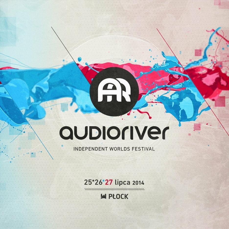 Audioriver w Płocku / materiały prasowe