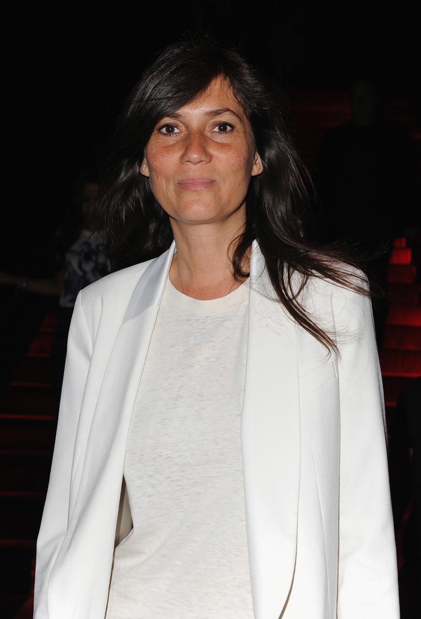 Emmanuelle Alt