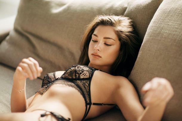 Natalia Król -  dziewczyna z Instagrama, która została modelką