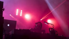 T-Mobile Nowe Horyzonty 2016. The Bug feat. Flowdan & Miss Red w Arsenale: hałas ponad limit