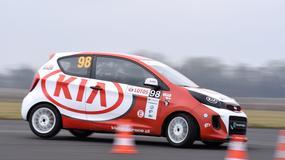 Kia Lotos Race 2017 - pierwsze treningi przez startem sezonu