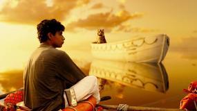 """[DVD] """"Życie Pi"""": wiara w moc sztuki"""