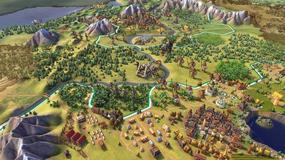 Civilization VI - nowe screeny trafiły do sieci