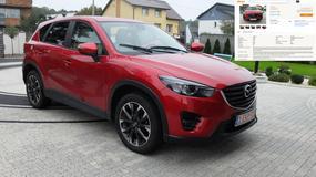 Auto z ogłoszenia - Czy warto kupić Mazdę CX5?