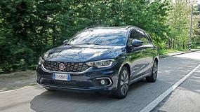 Fiat Tipo - czy kombi również będzie tanie?