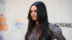 Mila Kunis: Ukrainka w Hollywood