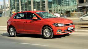 Volkswagen Polo 1.0 TSI - mocny mieszczuch