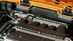 Lotus supercharger kit: więcej mocy dla Elise i Exige