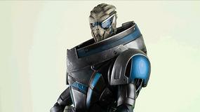 53 centymetry Garrusa z Mass Effect za 1000 złotych