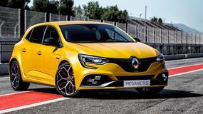 Renault Megane R.S. Trophy – 300 KM również w Megane