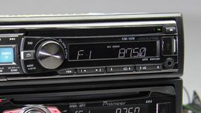 Tanie radio do samochodu nie musi być chińskiej marki (test markowych radioodtwarzaczy)