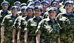 Pripadnici MO i MUP u 23 mirovne operacije ove godine