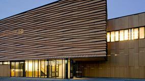 11 najlepszych projektów architektonicznych Ameryki Północnej