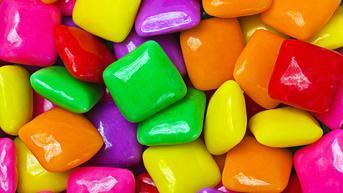 Kolorowe jedzenie: barwniki