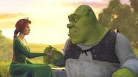 """Shrek"" niepokonany"