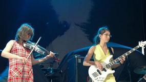 Pati Yang - Muzykalna dziewczyna