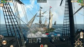 The Pirate: Caribbean Hunt - recenzja. Najlepszy symulator pirata na smartfony?