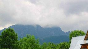 Polska - Tatry, Dolina Białego