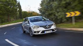 Renault Megane kusi nie tylko wyglądem
