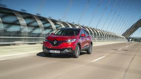 Renault Kadjar i systemy wspomagania jazdy