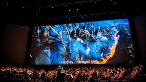 Festiwal Muzyki Filmowej: Gladiator Live in Concert [zdjęcia]