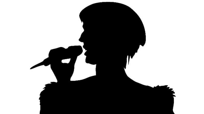 Még nem tudni, hogy a halálos fertőzést hordozó énekesnő vajon felfedi-e kilétét (képünk illusztráció)