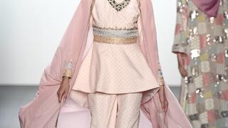 Kolekcja dla Muzułmanek na Fashion Weeku
