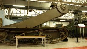 World of Tanks - Praying Mantis - jeden z najdziwniejszych eksperymentów II wojny światowej