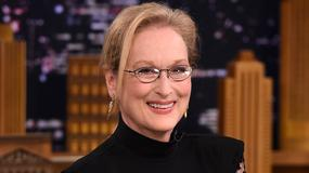 Rock`n`rollowa Meryl Streep śpiewa Lady Gagę