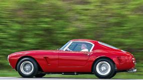 RM Auctions: czyli auta za miliony dolarów