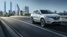 Nowe Renault Koleos – Flagowy SUV marki