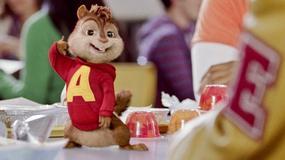 Alvin i wiewiórki 2 - fragment 3 PL
