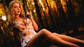 Irina Pirożnikowa - rosyjska cosplayerka i jej odważne kreacje