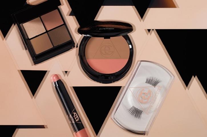 Ellie Goulding x MAC Cosmetics
