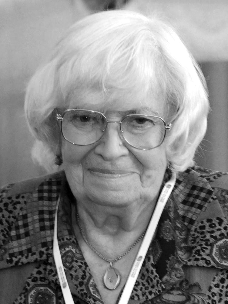 Xymena Zaniewska