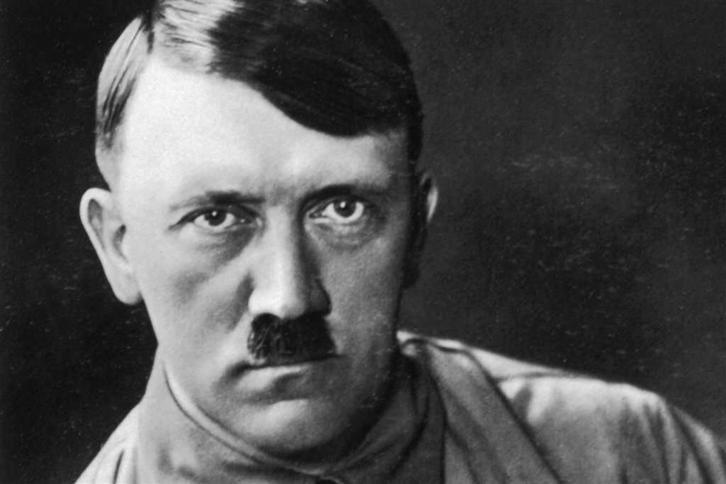Hitler naprawdę zmarł w 1962