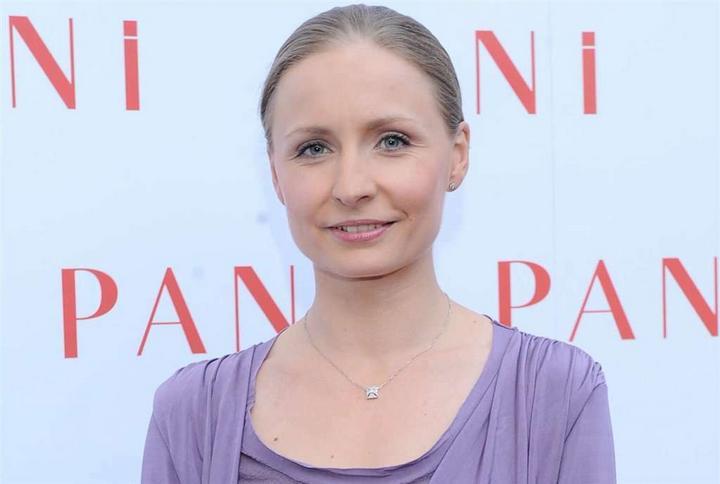 Brygida Grysiak zostanie mamą