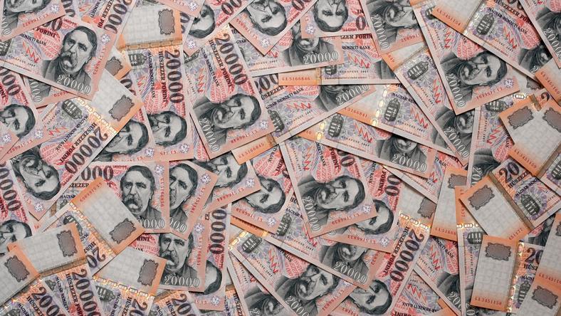 Képünk illusztráció, nem az álomfizetés összege /Fotó: Northfoto