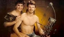 Ovo su NAJURNEBESNIJE fotografije zaljubljenih parova