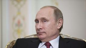 Putin rozmawiał z Merkel i Hollande'em na temat Ukrainy