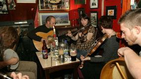 Irlandia - Cork dla piwoszy