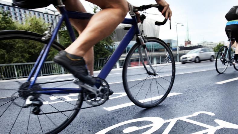 Gyalogost ütött el a biciklis /Illusztráció - Northfoto