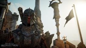 """Nowe screeny z """"Dragon Age: Inquisition"""".  """"Wiedźmin 3"""" ma mocnego konkurenta"""