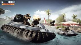 Battlefield 4 - zmiany w aplikacji dowódcy