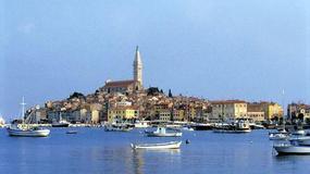 Chorwacja - Istria